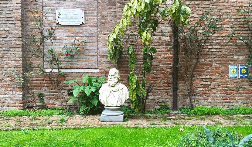Museomix Ferrara