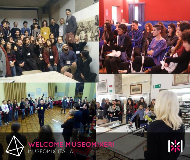 museomixitalia_welcomemuseomixers
