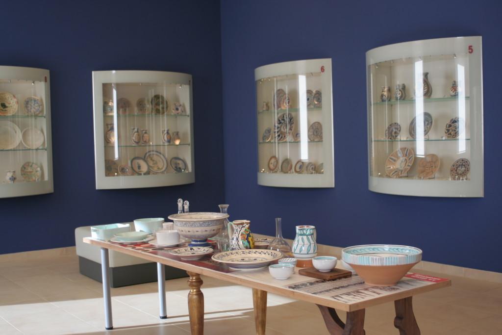 Museo ceramica Montelupo