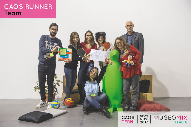 equipe_caos_runner